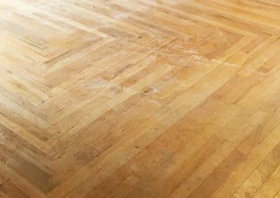 Home Flooring Recoating