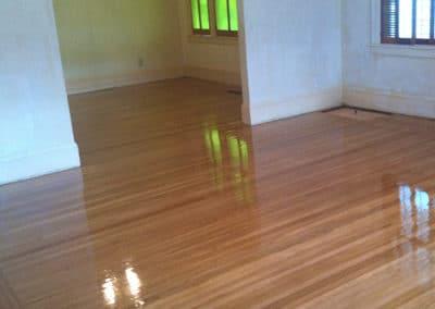 Home Flooring Refinish
