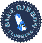 Blue Ribbon Floor