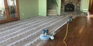 Hardwood Finishing Stain