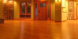 Hardwood Refinishing in Sacramento