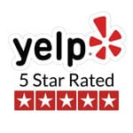 Yelp-5-Star-Rated